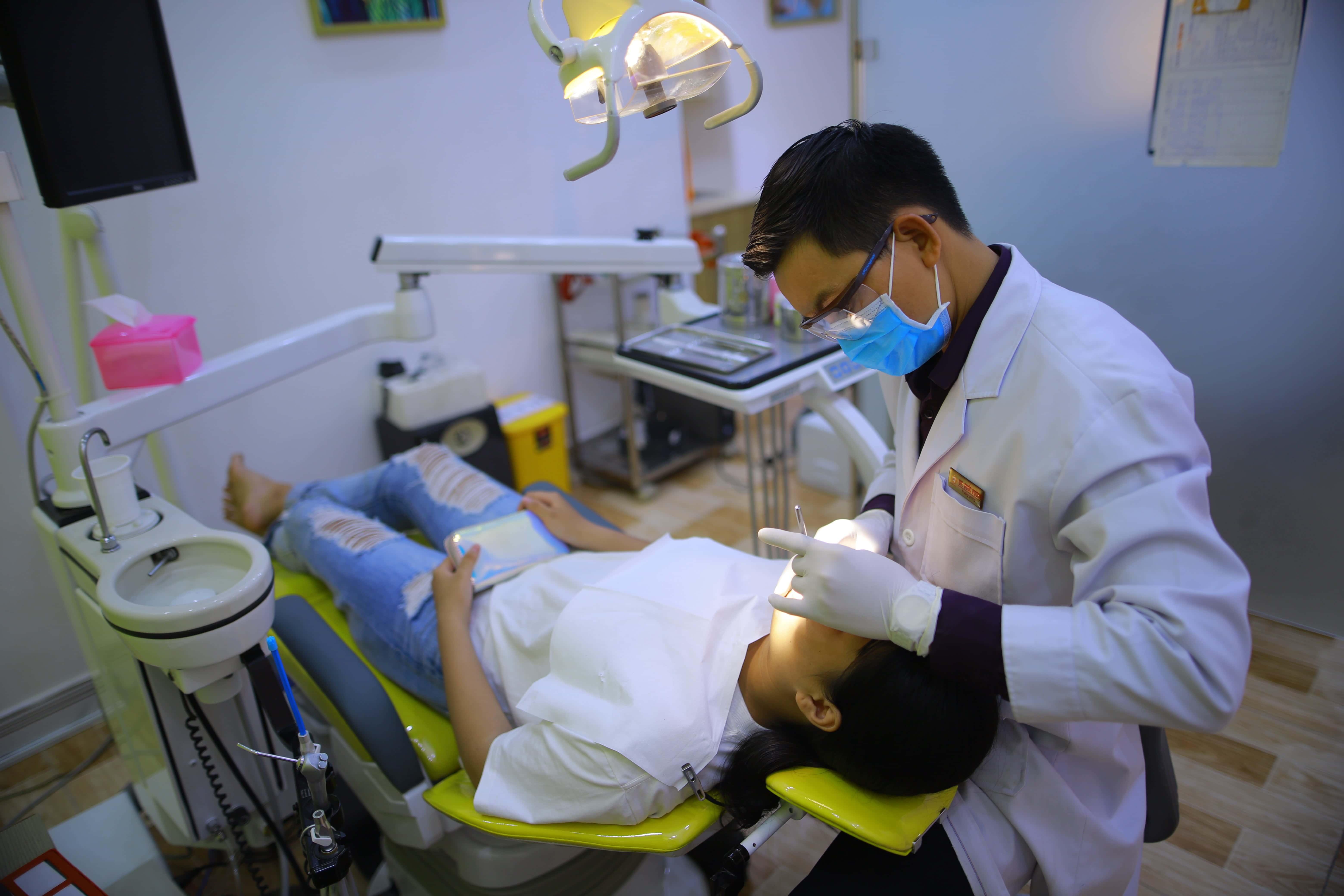 Niềng Răng tại Biên Hòa chỉ từ 3 triệu